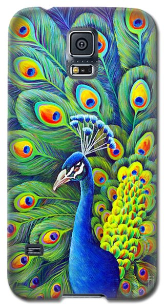 His Splendor Galaxy S5 Case