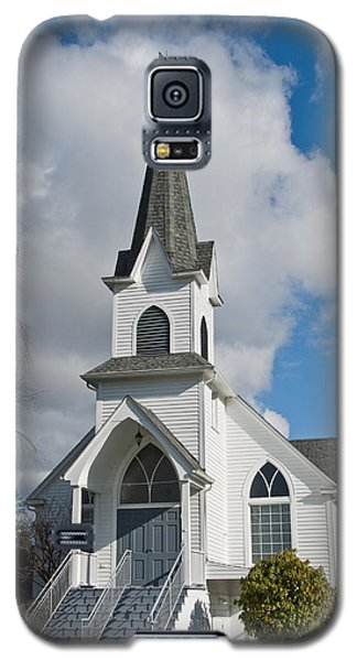 Historic 1904 Lutheran Church Galaxy S5 Case