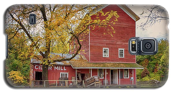 Historic Bowens Mills Galaxy S5 Case
