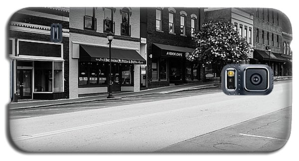 Historic Buford Downtown Area Galaxy S5 Case