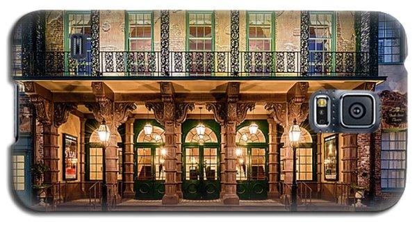 Historic Dock Street Theatre Galaxy S5 Case