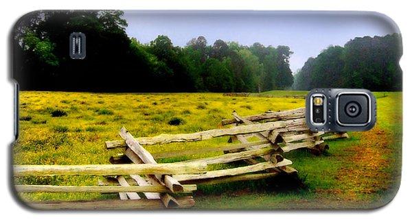 Historic Path Natchez Trace Parkway Galaxy S5 Case
