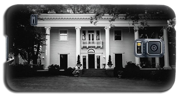 Historic Southern Home Galaxy S5 Case