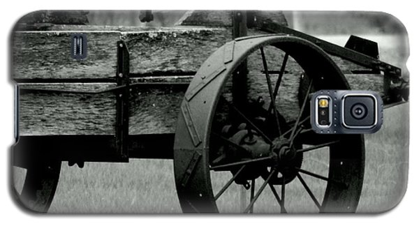 History In The Round Galaxy S5 Case