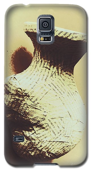 History Is Written By The Victors Galaxy S5 Case