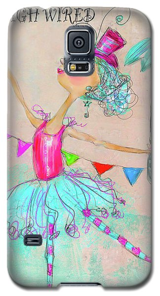 Hiwired Galaxy S5 Case