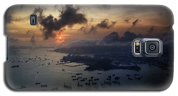 HK Galaxy S5 Case