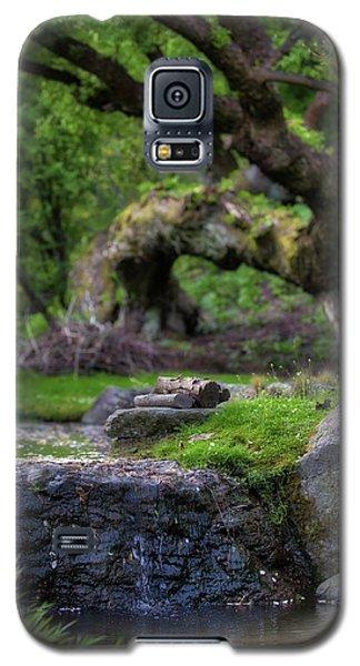 Hobbit Garden Galaxy S5 Case