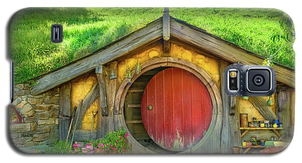 Hobbit House Galaxy S5 Case