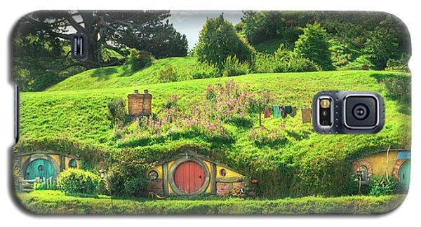 Hobbit Lane Galaxy S5 Case