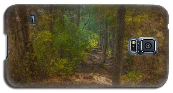Hobbit Path Galaxy S5 Case