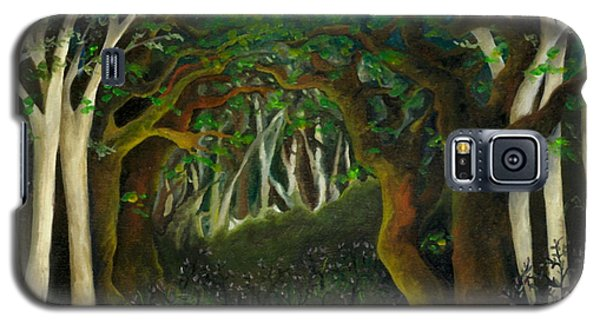 Hobbit Woods Galaxy S5 Case
