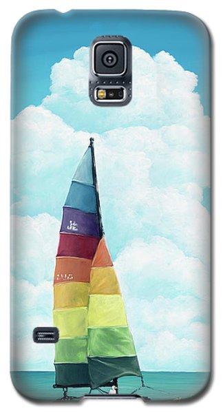 Hobie Bird Galaxy S5 Case