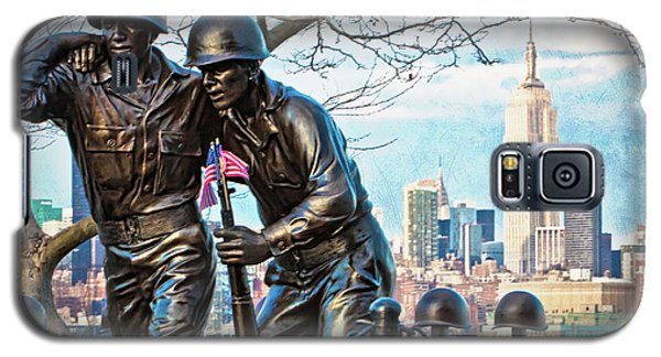 Hoboken War Memorial Galaxy S5 Case