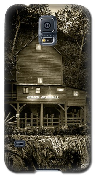 Hodgson Gristmill Galaxy S5 Case