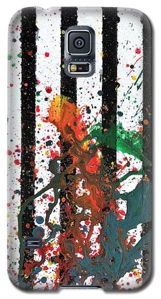 Hogwarts Galaxy S5 Case