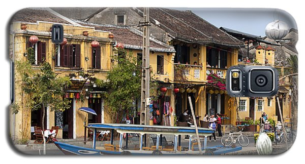Hoi An Ancient Town Galaxy S5 Case