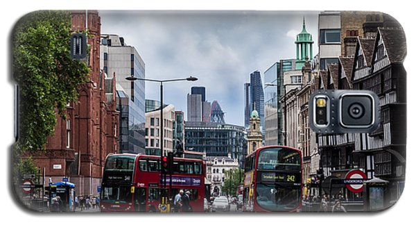 Holborn - London Galaxy S5 Case