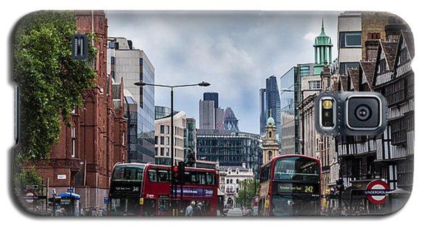 Holborn - London Galaxy S5 Case