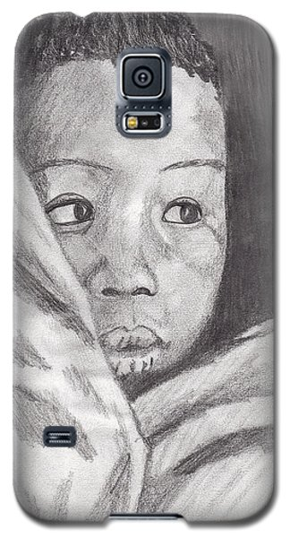 Hold Me Mom Galaxy S5 Case