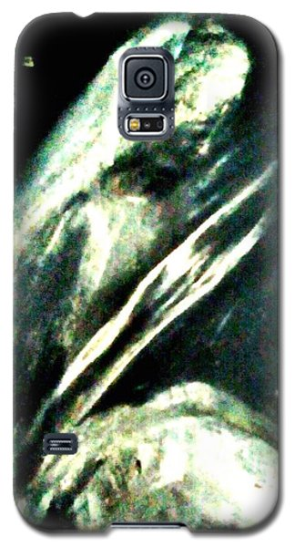 Hold My Hand Galaxy S5 Case