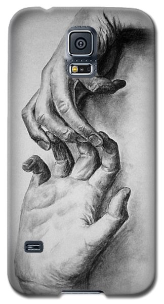 Hold On Galaxy S5 Case