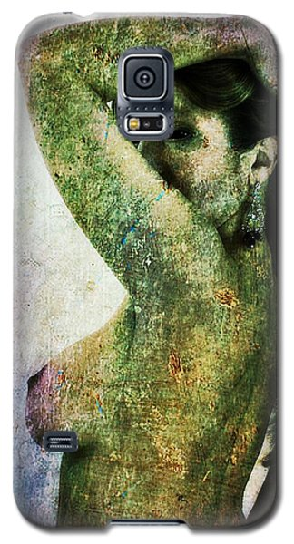 Holly 2 Galaxy S5 Case