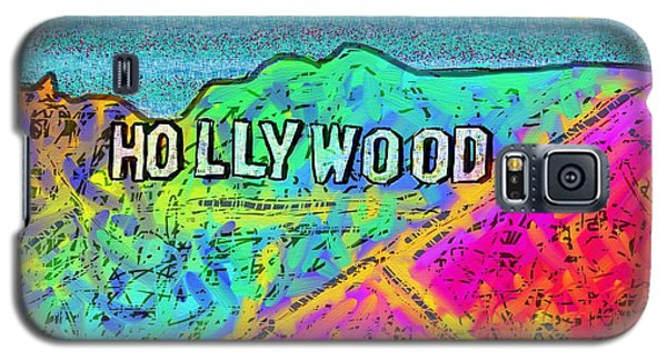 Hollycolorwood Galaxy S5 Case by Jeremy Aiyadurai