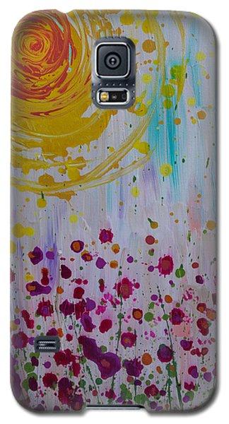 Hollynation Galaxy S5 Case