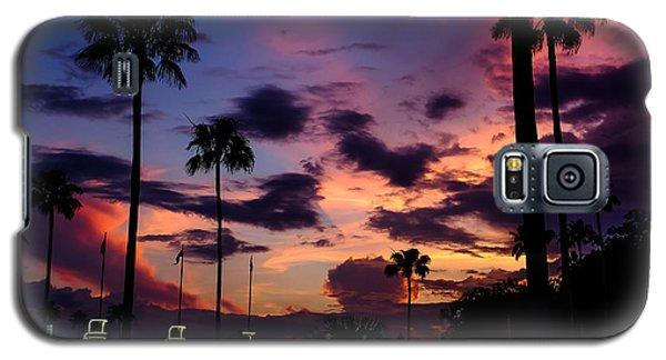 Hollywood Studios Twilight Galaxy S5 Case