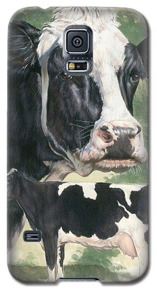 Holstein Galaxy S5 Case