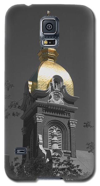 Holy Church Of The Immaculate Conception - Colorized Galaxy S5 Case