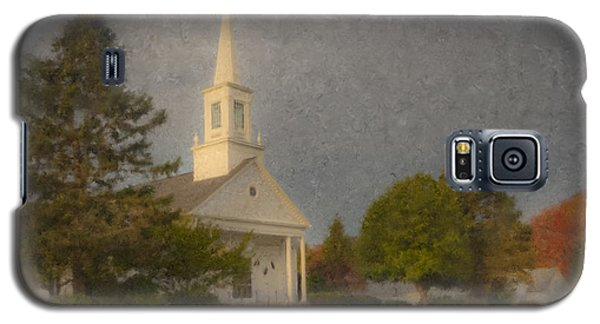 Holy Cross Parish Church Galaxy S5 Case