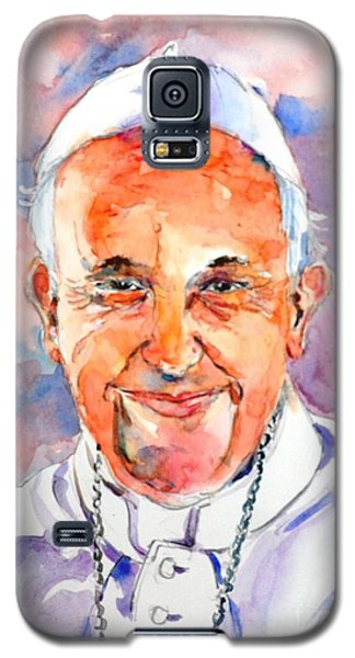 Holy Father #1 Galaxy S5 Case