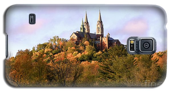 Holy Hill Basilica, National Shrine Of Mary Galaxy S5 Case