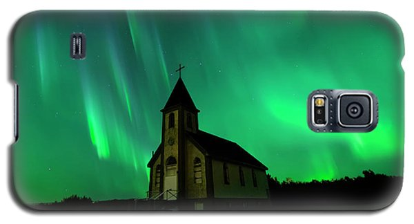 Holy Places Galaxy S5 Case