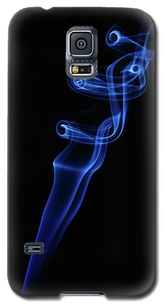 Holy Smoke Galaxy S5 Case