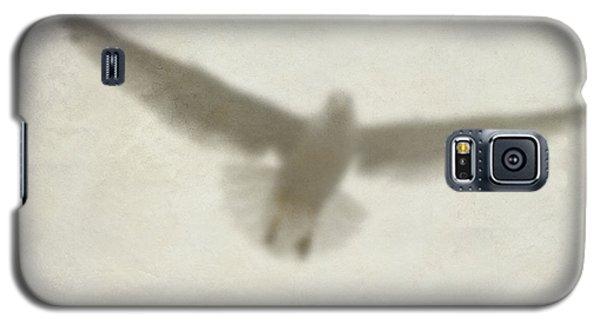 Holy Spirit Galaxy S5 Case by Vienne Rea