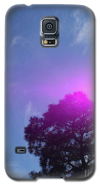 Holy Spirit- Yes We Believe Galaxy S5 Case