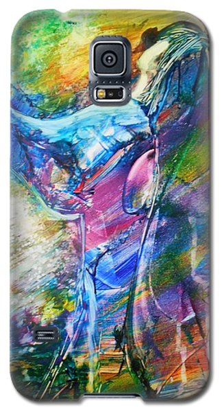Holy Surrender Galaxy S5 Case