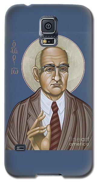 Holy Theologian Hans Urs Von Balthasar 110 Galaxy S5 Case