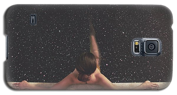 Holynight Galaxy S5 Case by Fran Rodriguez