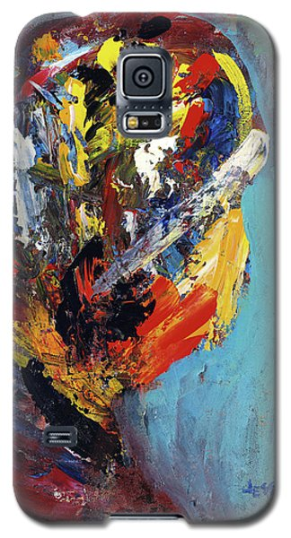 Home Away From Home Galaxy S5 Case