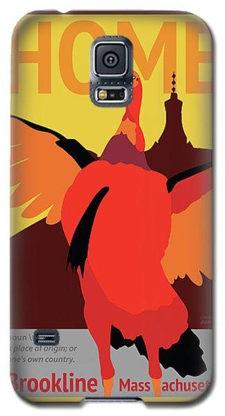 Home Galaxy S5 Case