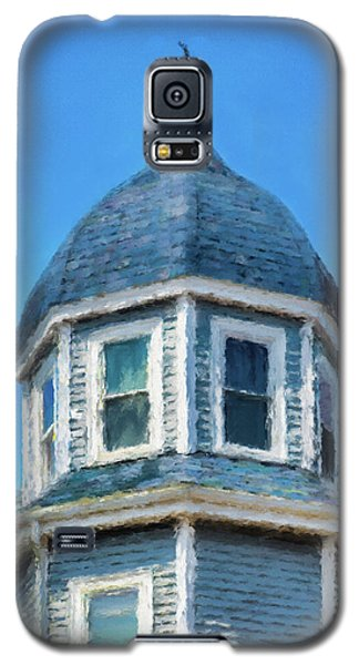 Home In Winthrop By The Sea Galaxy S5 Case