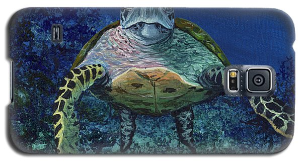 Home Of The Honu Galaxy S5 Case