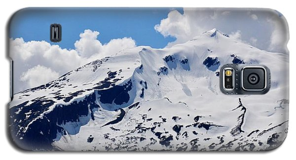Home Of The North Wind - Skagway Galaxy S5 Case