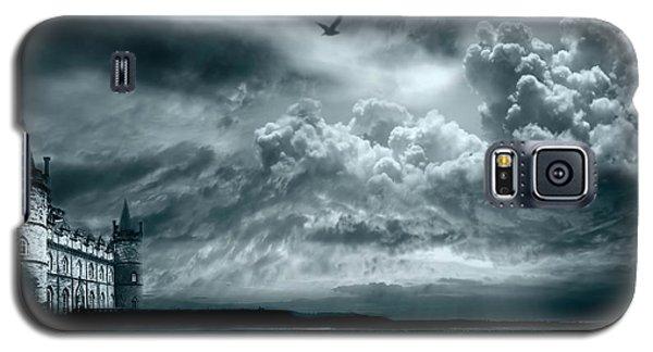 Home Galaxy S5 Case by Jacky Gerritsen