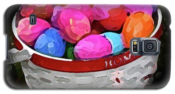 Home Run Galaxy S5 Case by Kim Henderson