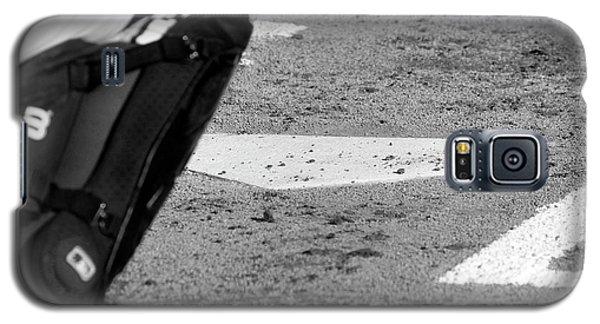 Homeland Security Galaxy S5 Case by Laddie Halupa